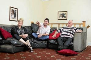 St Osyth's Gilbey family set to return to smash-hit TV show Gogglebox