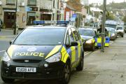 UPDATED: Trading Standards and Essex Police launch raids on Colchester businesses