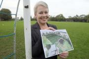£1.4 million sports facility plan unveiled for Colchester secondary school