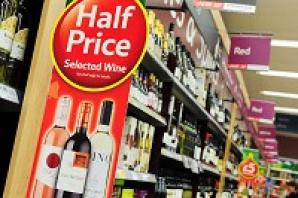 Supermarket shoppers 'seduced by special offers'